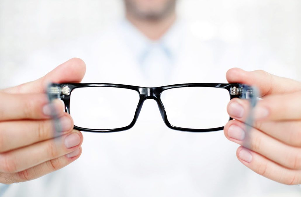 'What to know' to pick the best lenses for your eyeglasses